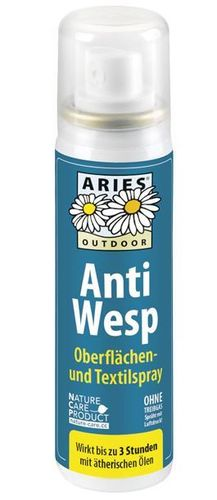 ARIES Anti  Wesp Spray