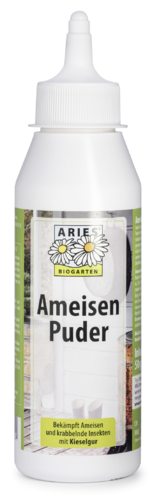 ARIES Ameisenpuder 180ml