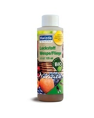 Lockstoff Wespe/Fliege Naturid 125ml
